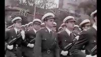 ★1975年南斯拉夫庆祝祖国解放30周年阅兵《第一部分》★