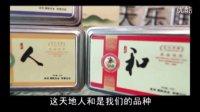 厦门卫视《两岸茶谈》厦门国际茶业展览会采访贵州道真博联茶业总经理