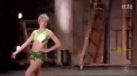 什么叫性感又可爱?这就是!猩猩女Amber舞林争霸第八季海选
