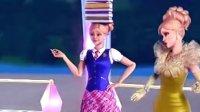 芭比之公主学校Barbie Princess Charm School (上)-中文配音