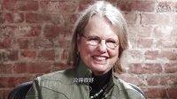 比尔盖茨母亲专访:守护敦煌