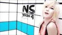韩国性感辣舞女歌手 允智 回归新单:变成女巫的原因
