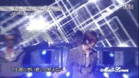 [高清LIVE]111002.东方神起 -Rising Sun + Somebody To Love