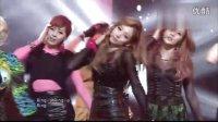 韓國SBS電視台人氣歌謠 第652期 120205