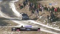 2012年WRC世界拉力锦标赛第1站蒙特卡罗站第一天