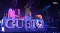 DJ Remus蔡一傑澳門新濠天地CLUB CUBIC打碟视频10
