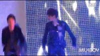 视频: 120602 Genie AR show History 白贤[milkboy]