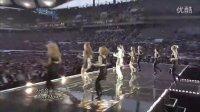 120530 梦想演唱会上部 少女时代,EXO,Apink,KARA,2PM,2AM,BEAST等