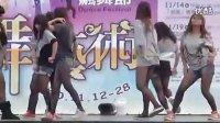 [犊子专用]台湾嘉�x市第六�蔑j舞� 北港高中美女 性感爵士舞秀