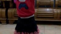 幼儿舞蹈【披萨】