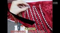 窗帘教程制作水波设计颜色搭配安装窗帘轨道配件