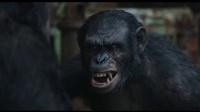 《猩球崛起2:黎明之战》全新中文预告 人猿大战悲壮动人