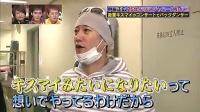SMAP 中居正広25年ぶりJr.に (Kis-My-Ft2)