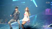 140809 JYP NATION 2pm俊昊&miss a秀智-Nobody's Busines