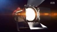 小默制作:会声会影高端上档次摄像机聚光灯片头模版
