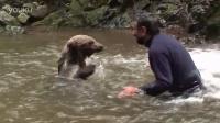 我的朋友小熊