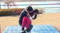男神女神第二季10期:韩美男抢抱公主虐心求爱