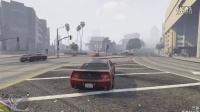 比利《GTA5 MODS》07 擎天柱 钢铁侠 终结者 美国队长等建筑