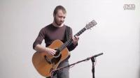 【附谱址】美国指弹吉他手Dan Merritt - Baal T'Shuva (Michael Hedges)【HD】
