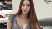 DJ舞曲串烧 性感车模美女热舞 ㈥