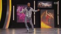 美国达人秀,看看黑人怎么玩街舞