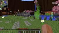 Minecraft-天空战争p1