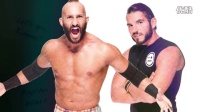 WWE NXT_Johnny Gargano & Tomasso Ciampa出场音乐