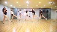 [POI]今天开始我们 - GFriend 韩国女团爵士舞蹈练习室镜面