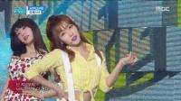 【风车·韩语】FIESTAR性感舞台《苹果派《APPLE PIE》》音乐中心0611现场版