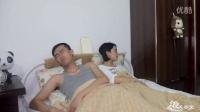 吵架后,妻子趁老公睡着竟然作出这种事。。。