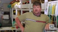专访加拿大北极虾渔民,每个人都有自己的传奇故事