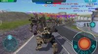 WWR20160823【SKY vs SKY】第一次娱乐:开火车~污~污~污~(进击的战争机器)