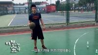 咚咚篮球教学 第十期 AI式背后拉回投篮 技巧细节与运用