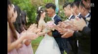 2016年10月7日婚礼预告.橙果.vision 《 张威.穆湛 》