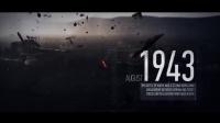 AE模板-世界大战历史信息图军事战争纪录片时间线地图人物介绍军事新闻栏目包装模板12906648