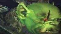 《古尔丹之死》魔兽7.1过场动画,终于等到这一天了!