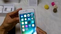 苹果7 plus上手评测对比苹果7外观系统功能,iphone7plus