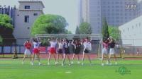 [POI]绿苑舞团Twice-Cheer up青春元气少女校园爵士舞蹈翻跳模仿