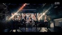 韩国夜店FIX美女僵尸舞