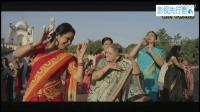 《功夫瑜伽》尬舞特辑 印度大妈挑战中国大妈