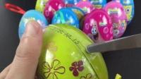 海绵宝宝铁盒彩蛋 惊喜蛋