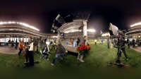 360 VR 全景 虚拟现实  Rich Eisen带你看NFL网络直播的背后- NFL国家橄榄球联盟- Ep6  NFL VR