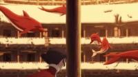 大鱼海棠 DVD国语中字完整版 季冠霖许魏洲苏尚卿打造12年国产动漫路 中国版千与千寻