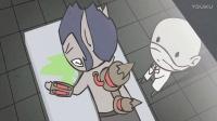 LOL hyun's dojo小动画:48祖安怒兽沃里克的过去