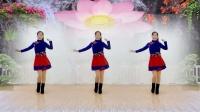 玫香广场舞 爱把我包围  2017最新广场舞