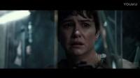 普罗米修斯续集 好莱坞大片【异形:圣约】最新预告片 5月19日美国正式上映