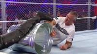 WWE2017年3月21日RAW全程比赛(中文解说) 太子爷赌