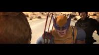 【动画短片】《金刚狼》罗根 - 休·杰克曼的17年