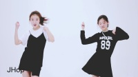【JHop十元酱】twice-knock knock韩国舞蹈翻跳