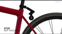 QIROLL  小Q自行车电动助力器 自行车轻松变电动车